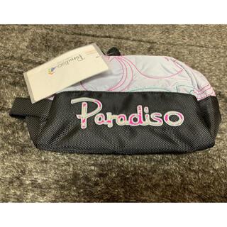 パラディーゾ(Paradiso)の【新品】Paradisoポーチ(バッグ)
