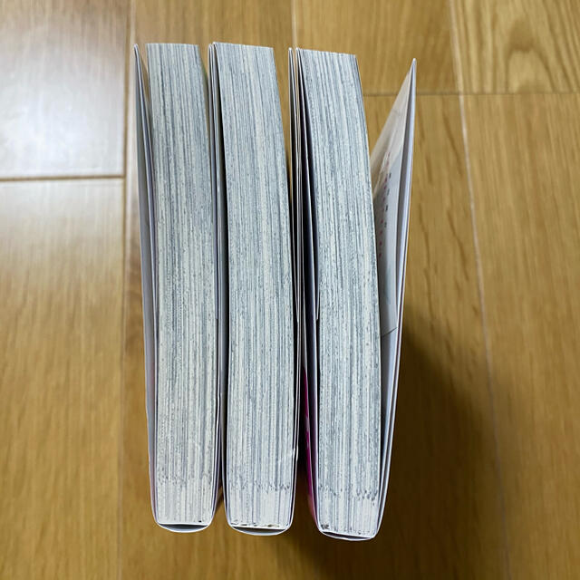 教えてください、藤縞さん 1〜3巻/なえ淡路 エンタメ/ホビーの漫画(女性漫画)の商品写真