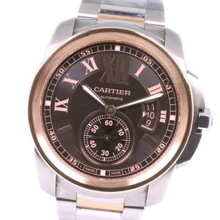 Cartier - カルティエ カリブルドゥカルティエ   CRW7100050  K