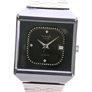 ラドー(RADO)のラドー DIASTAR ダイアスター  711.0067.3N(腕時計)