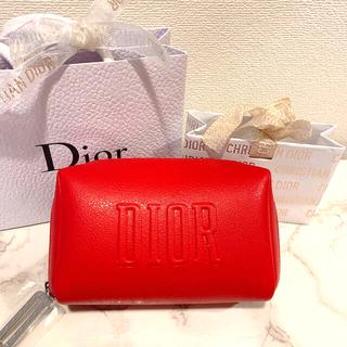 Dior - 新品 Dior ミニポーチ