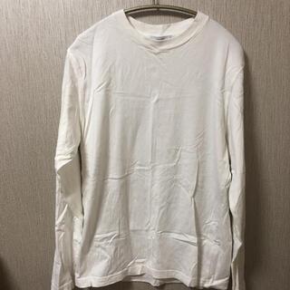 グリーンレーベルリラクシング(green label relaxing)のgreen label relaxing カットソー(Tシャツ/カットソー(七分/長袖))