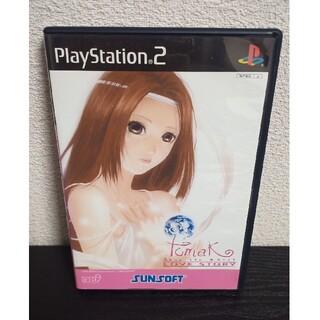 トマック Tomak -save the earth- PS2ソフト