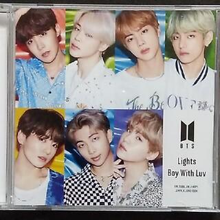 ボウダンショウネンダン(防弾少年団(BTS))のBTS  Lights Boy With Luv CD(K-POP/アジア)