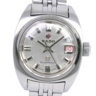 ラドー(RADO)のラドー ゴールデンホース  cal.2551 7004  ステンレ(腕時計)