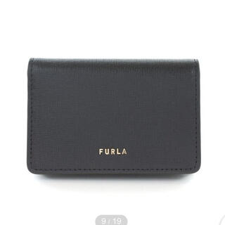 Furla - 新品未使用♥FURLAカードケース