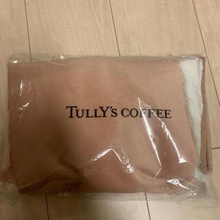 TULLY'S COFFEE - タリーズブランケット