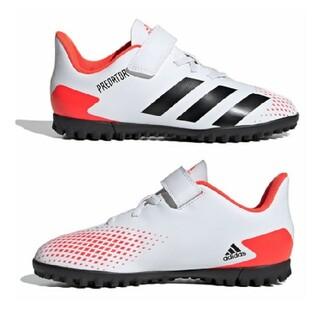 adidas - 新品 送料無料 adidas 子供用 20センチ サッカー シューズ トレシュー