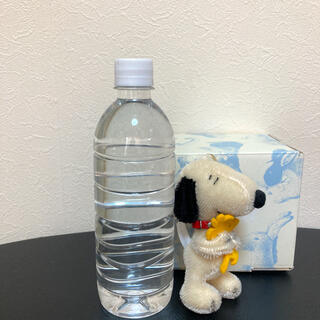 SNOOPY - steiff  スヌーピー 1500体限定品 完売品【美品】