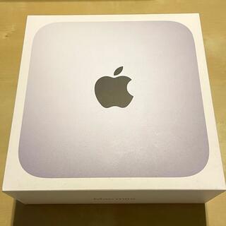 Apple - Mac mini (M1, 8GB, 256GB)