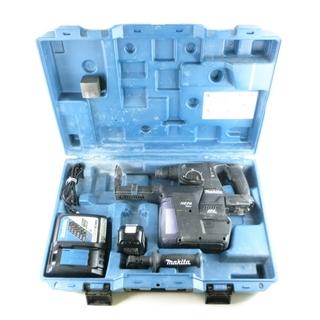 Makita - マキタ 24mm 充電式 ハンマドリル   HR-224