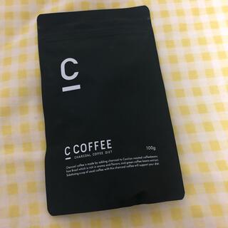 C COFFEE チャコールコーヒーダイエット MCTオイルダイエット