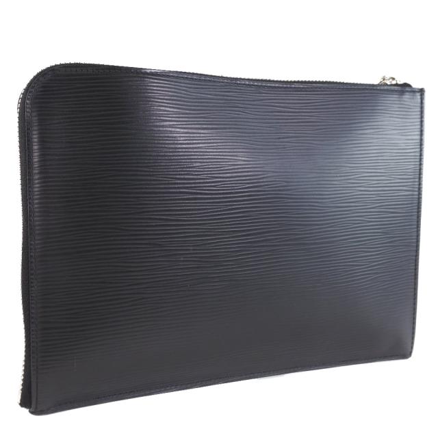 LOUIS VUITTON(ルイヴィトン)のルイ・ヴィトン ポシェットジュールPM トラベルケース L字ファス メンズのバッグ(セカンドバッグ/クラッチバッグ)の商品写真