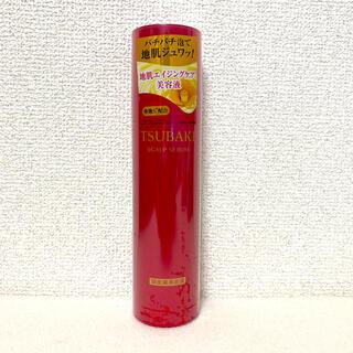 シセイドウ(SHISEIDO (資生堂))のツバキ(TSUBAKI) スプラッシングセラム(130g)(トリートメント)
