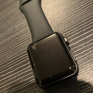 Apple Watch - Apple watch 3 38mm