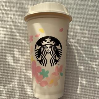 スターバックスコーヒー(Starbucks Coffee)のスタバ リユーサブルカップ 2020 桜(タンブラー)