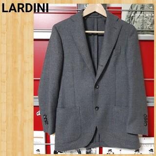 購入10万円 LARDINI ラルディーニ ジャケット イタリア製 ウール 42