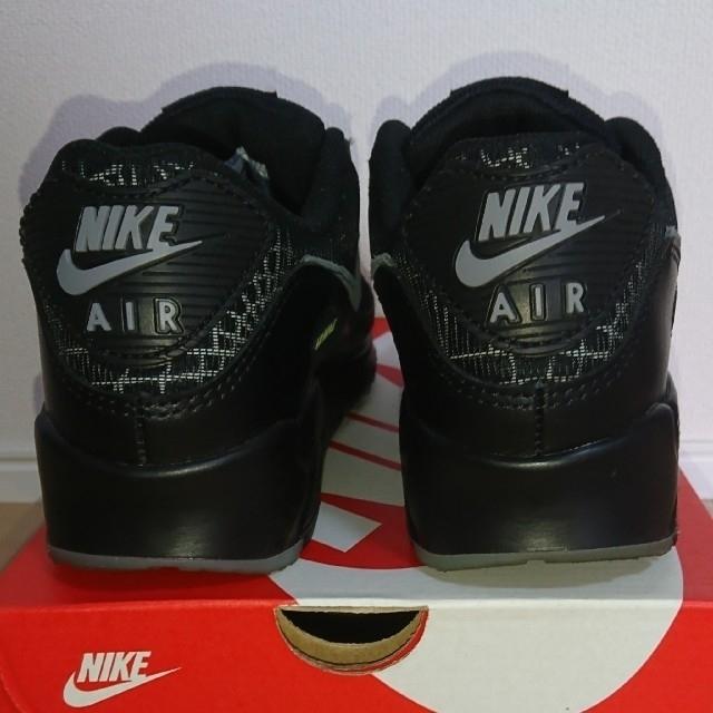 NIKE(ナイキ)のNIKE AIR MAX90 ハロウィンモデル 25.5cm メンズの靴/シューズ(スニーカー)の商品写真