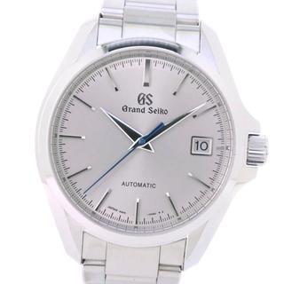 セイコー(SEIKO)のセイコー グランドセイコー マスターショップ限定 9S65-00F(腕時計(アナログ))
