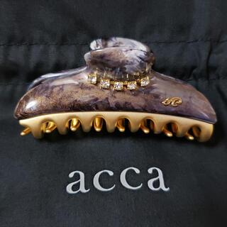 acca - ✨新品、未使用✨<QUEEN CATENA>クイーンカテーナ ブラウン