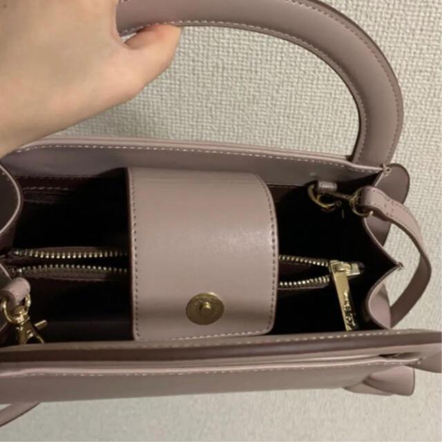 Lily Brown(リリーブラウン)のLily Brown ♡ 2way bag レディースのバッグ(ショルダーバッグ)の商品写真