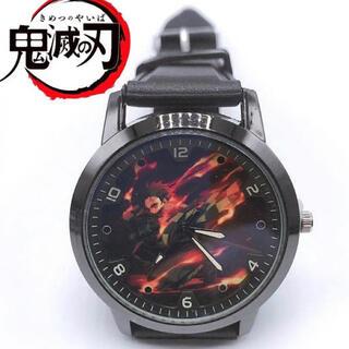 鬼滅の刃 たんじろう 腕時計 再入荷 新品未使用(腕時計)
