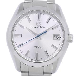 セイコー(SEIKO)のセイコー グランドセイコー 9S68-00B0  SBGR307(腕時計(アナログ))