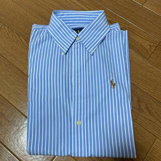 Ralph Lauren - ラルフローレン シャツ ストライプシャツ