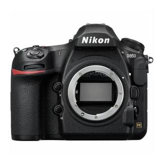 Nikon - D850  一眼レフ フルサイズ レンズ付き NIKKOR