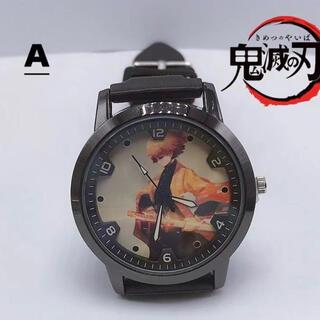 鬼滅の刃 我妻善逸 腕時計 新品未使用 再入荷(腕時計)