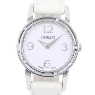 ダミアーニ(Damiani)のダミアーニ D-SIDE 5Pダイヤ    ステンレススチール ダ(腕時計)