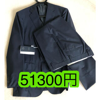 グリーンレーベルリラクシング(green label relaxing)のUNITED ARROWS green label relaxing 濃紺スーツ(セットアップ)