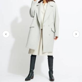 LOUNIE - 期間限定出品*ルーニィ 完売 オーバーコート