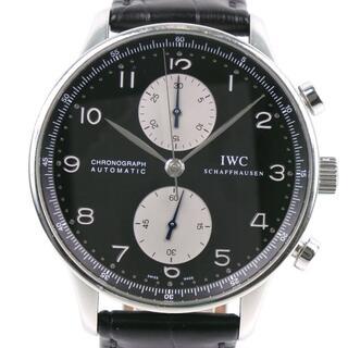 IWC - インターナショナルウォッチカンパニー ポルトギーゼ   IW371