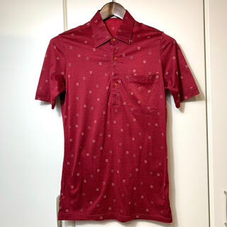 ジバンシィ(GIVENCHY)のGIVENCHY  ポロシャツ 美品 半袖シャツ ジバンシー(ポロシャツ)