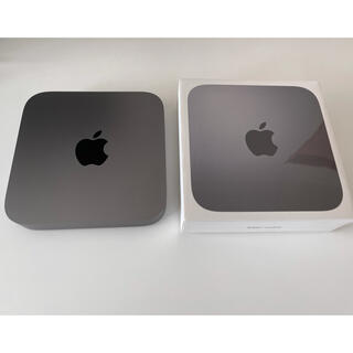 Apple - Mac mini 3.2GHz 6コアIntel Core i7 32GBメモリ