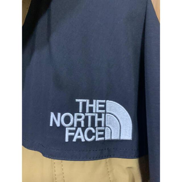 THE NORTH FACE(ザノースフェイス)のマウンテンライトジャケット メンズのジャケット/アウター(マウンテンパーカー)の商品写真
