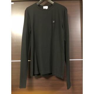 アクネ(ACNE)のお値下げ Acne studios ロンT(Tシャツ/カットソー(七分/長袖))