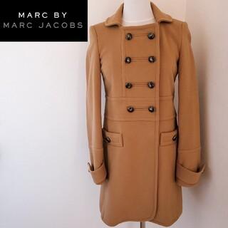 マークバイマークジェイコブス(MARC BY MARC JACOBS)のMARC BY MARC JACOBS/メルトンコート/ピーコート/ウールコート(ピーコート)