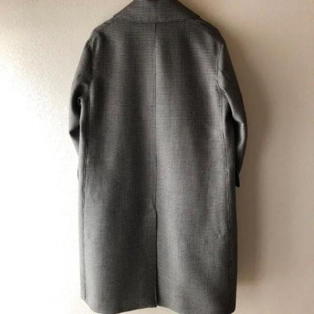 COMOLI(コモリ)の専用 メンズのジャケット/アウター(ステンカラーコート)の商品写真