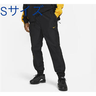 NIKE - Sサイズ NOCTA x Nike Track Pants Black 新品