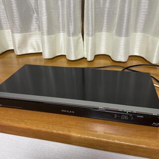 トウシバ(東芝)のTOSHIBA ブルーレイレコーダー DBR-Z250(ブルーレイレコーダー)