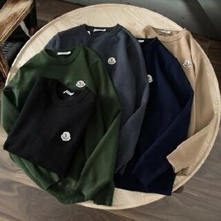 モンクレール(MONCLER)のMonclerセーター、★2着2万円(その他)