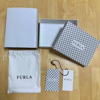 Furla - FURLA(フルラ)空箱・巾着セット