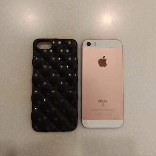 Apple - iphone SE 第SIMフリー第一世代 本体