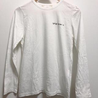 アニエスベー(agnes b.)のagnes b. 長袖Tシャツ(Tシャツ(長袖/七分))