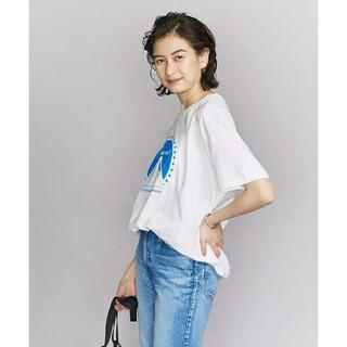 BEAUTY&YOUTH UNITED ARROWS - BEAUTY&YOUTH UNITED ARROWS Tシャツ