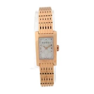 Gucci - 【ワサビ専用】GUCCI グッチ 腕時計 YA086517【本物保証】