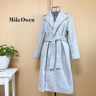 Mila Owen - Mila Owen  ミラオーウェン ガウンコート