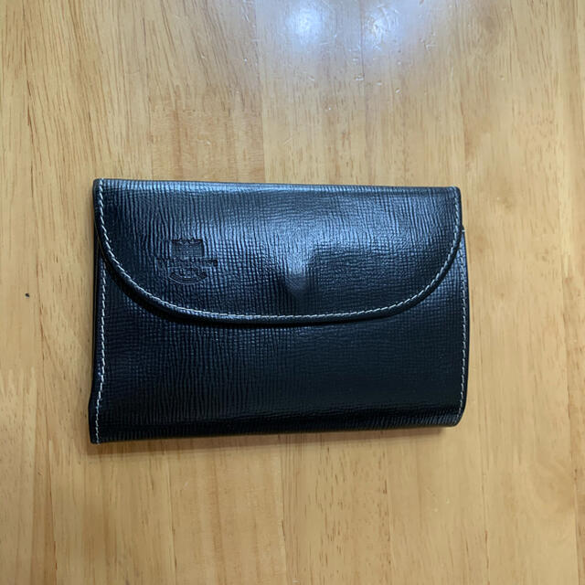WHITEHOUSE COX(ホワイトハウスコックス)のホワイトハウスコックス 3つ折り財布 ホリデーライン リージェントレザー メンズのファッション小物(折り財布)の商品写真